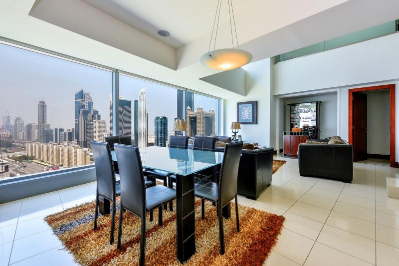 2 Bedroom Apartment For Sale in  Jumeirah Living,  World Trade Centre | 2