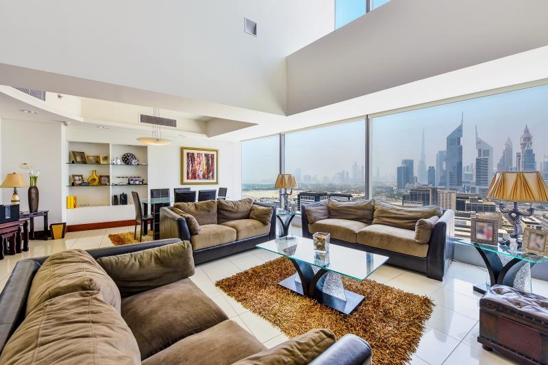 2 Bedroom Apartment For Sale in  Jumeirah Living,  World Trade Centre | 0