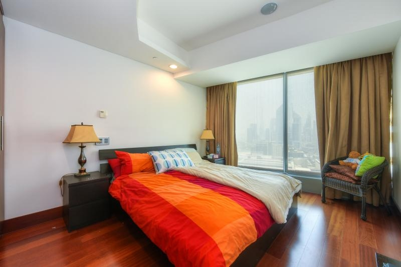 2 Bedroom Apartment For Sale in  Jumeirah Living,  World Trade Centre | 3