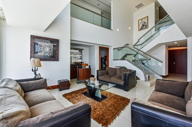 2 Bedroom Apartment For Sale in  Jumeirah Living,  World Trade Centre | 7