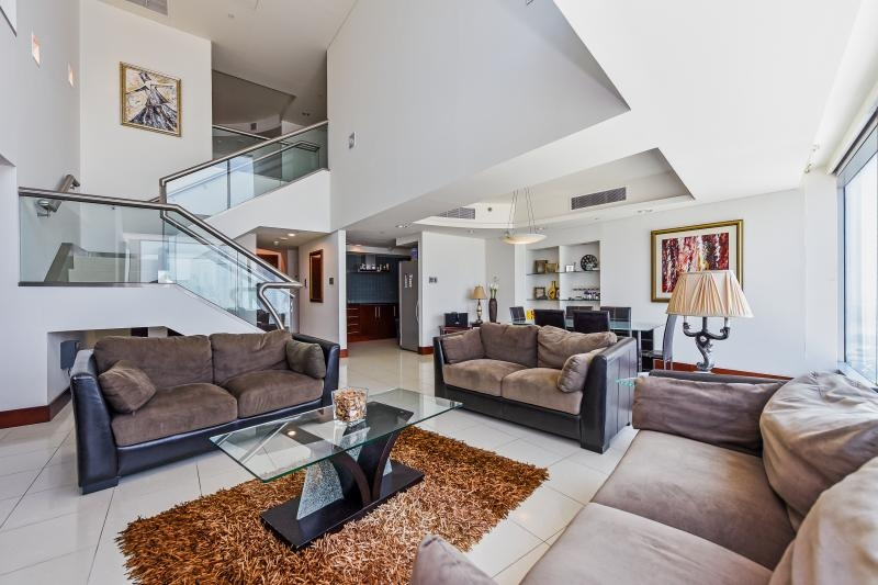 2 Bedroom Apartment For Sale in  Jumeirah Living,  World Trade Centre | 8
