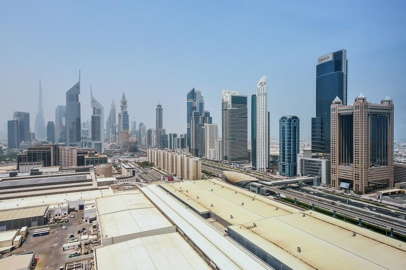 2 Bedroom Apartment For Sale in  Jumeirah Living,  World Trade Centre | 11