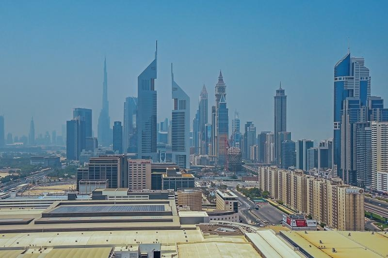 2 Bedroom Apartment For Sale in  Jumeirah Living,  World Trade Centre | 12