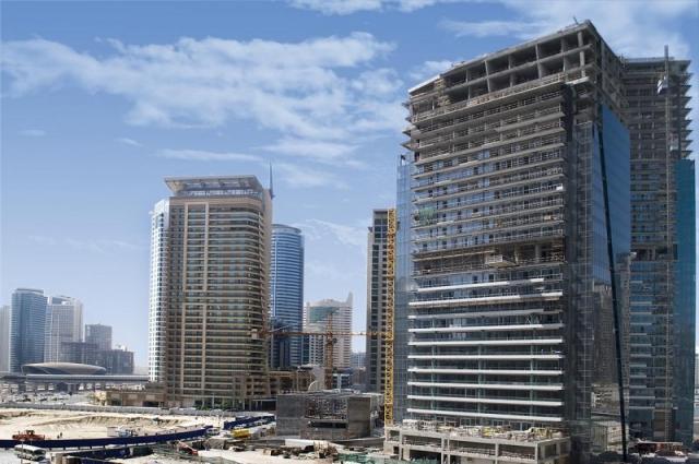Silverene - Tower A, Dubai Marina