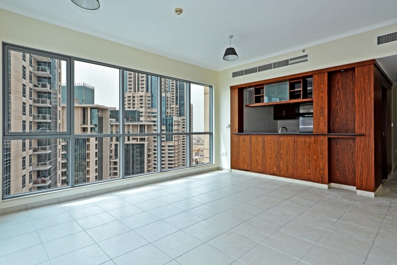 1 Bedroom Apartment For Sale in  The Residences 1,  Downtown Dubai   2