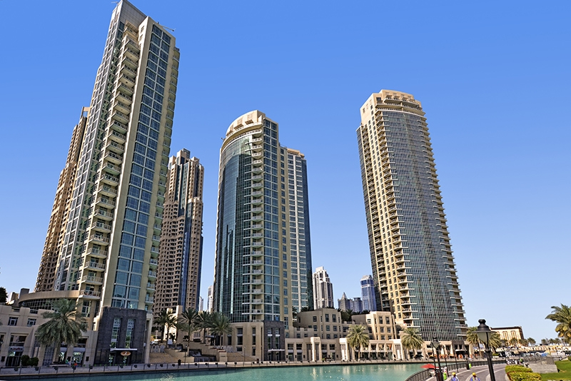 1 Bedroom Apartment For Sale in  The Residences 1,  Downtown Dubai   10