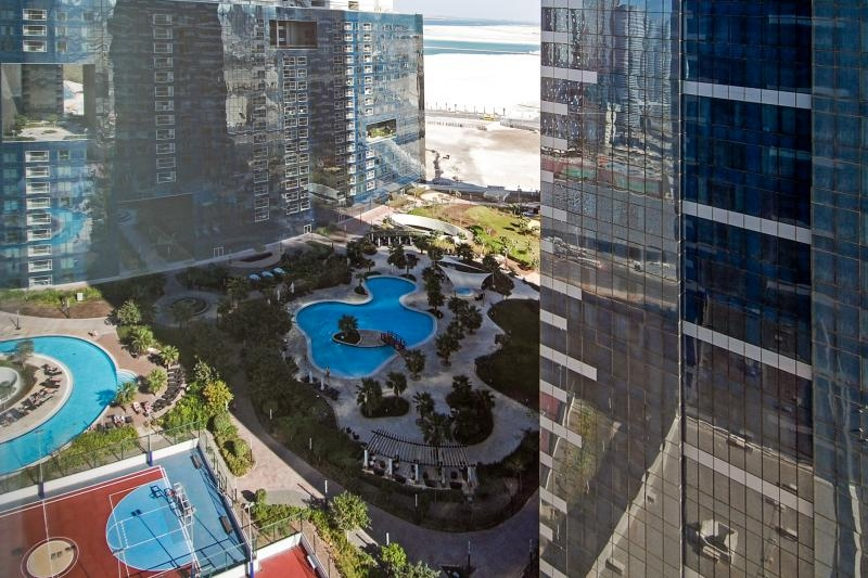 3 Bedroom Apartment For Sale in  The Gate Tower 3,  Al Reem Island   0