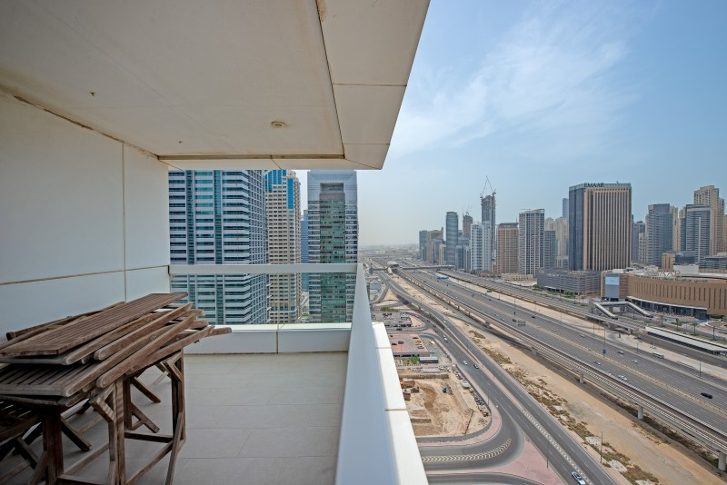 2 Bedroom Apartment For Sale in  Saba 3,  Jumeirah Lake Towers   9