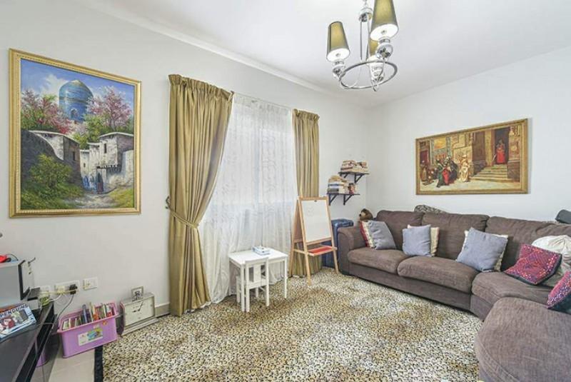 4 Bedroom Villa For Sale in  Contemporary Style,  Al Reef | 2
