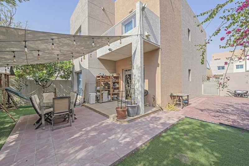 4 Bedroom Villa For Sale in  Contemporary Style,  Al Reef | 7