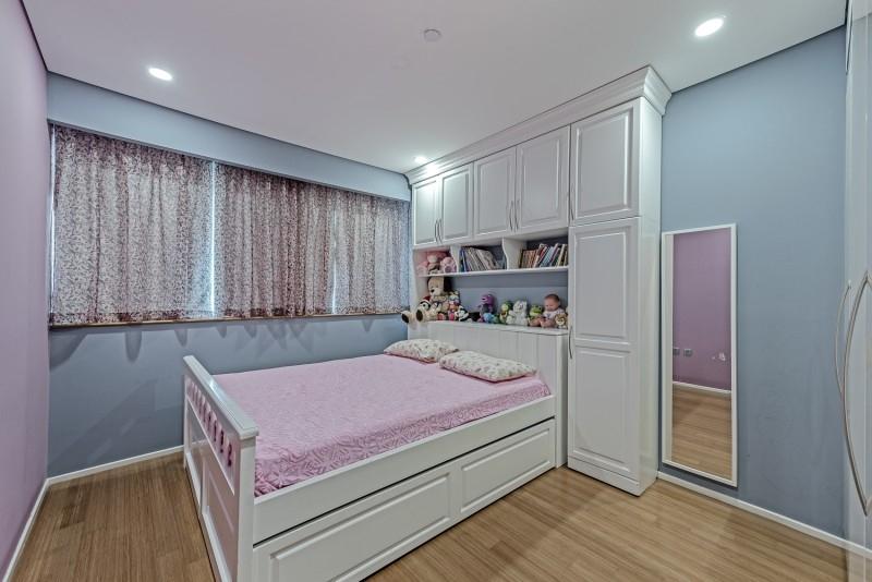 3 Bedroom Apartment For Sale in  Al Rahba 2,  Al Raha Beach   4