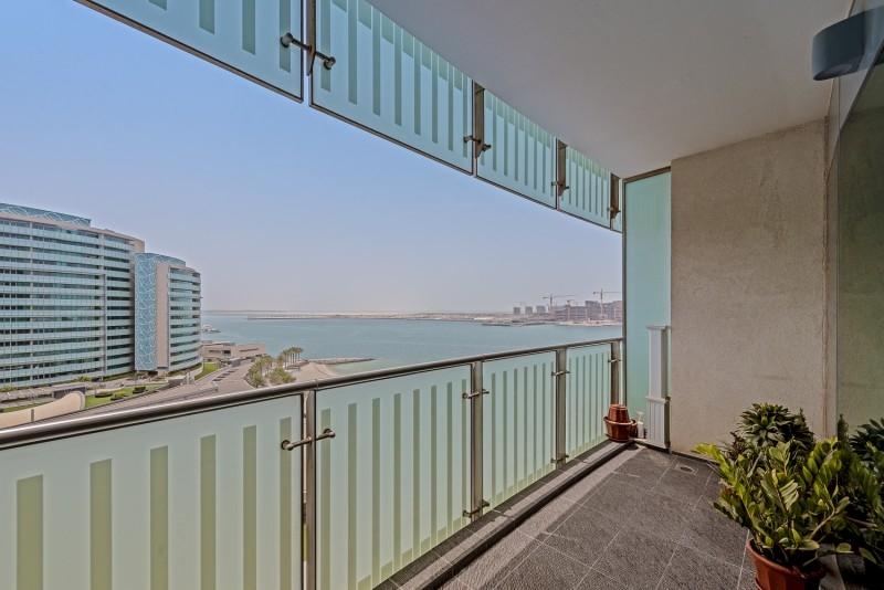 3 Bedroom Apartment For Sale in  Al Rahba 2,  Al Raha Beach   6
