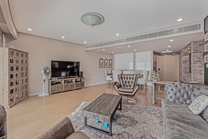 3 Bedroom Apartment For Sale in  Al Rahba 2,  Al Raha Beach   7