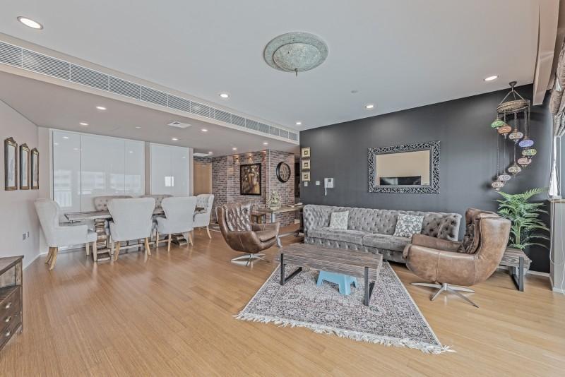 3 Bedroom Apartment For Sale in  Al Rahba 2,  Al Raha Beach   2