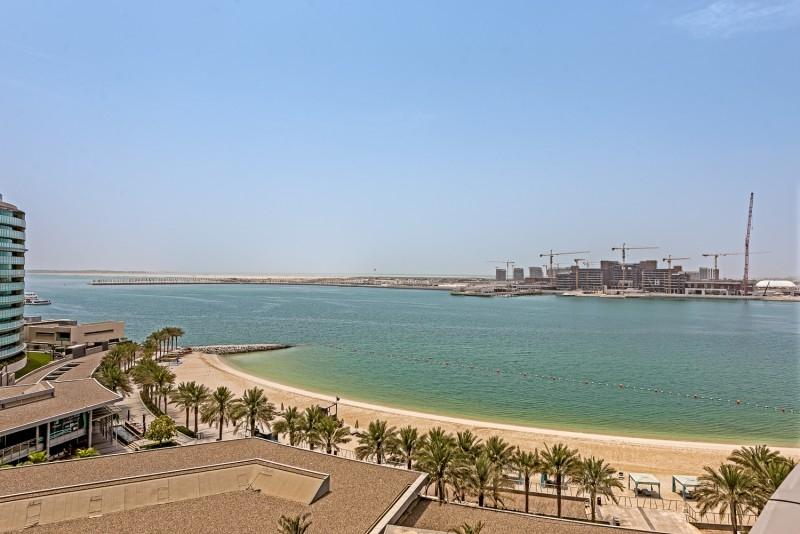 3 Bedroom Apartment For Sale in  Al Rahba 2,  Al Raha Beach   8