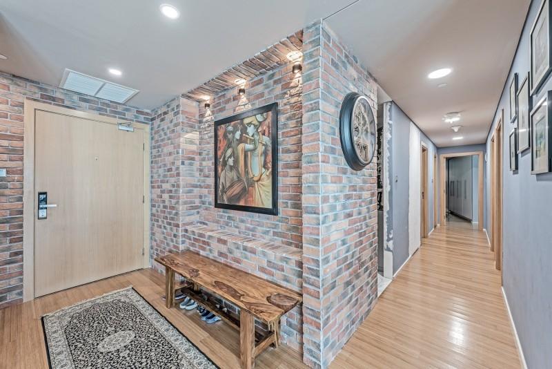 3 Bedroom Apartment For Sale in  Al Rahba 2,  Al Raha Beach   9