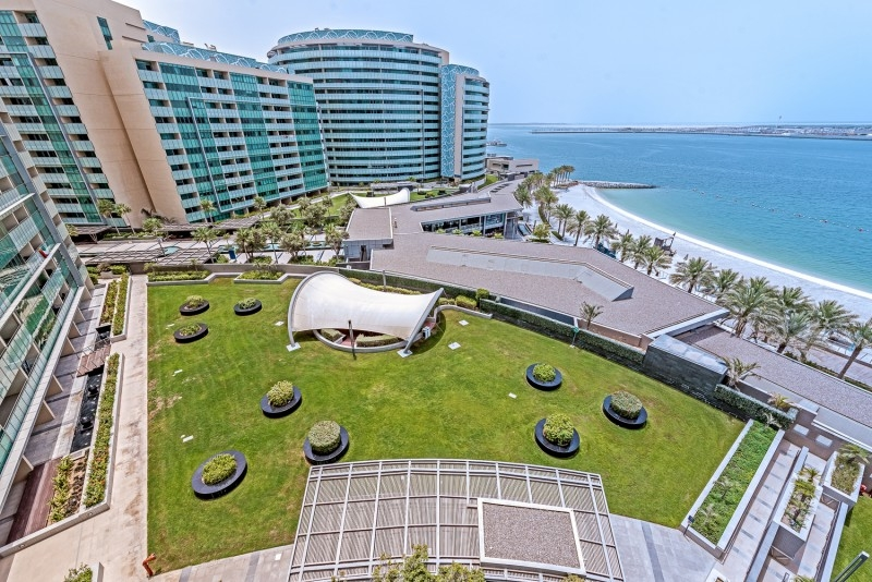 3 Bedroom Apartment For Sale in  Al Rahba 2,  Al Raha Beach   11