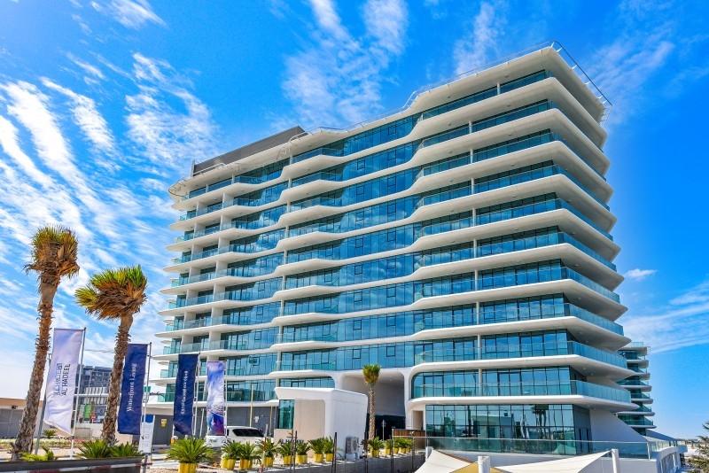 1 Bedroom Apartment For Sale in  Al Hadeel,  Al Raha Beach   11