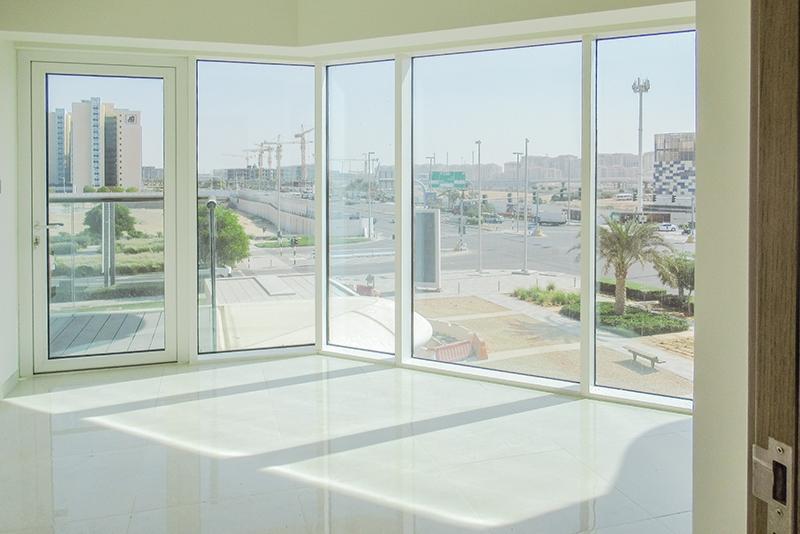 1 Bedroom Apartment For Sale in  Al Hadeel,  Al Raha Beach   7