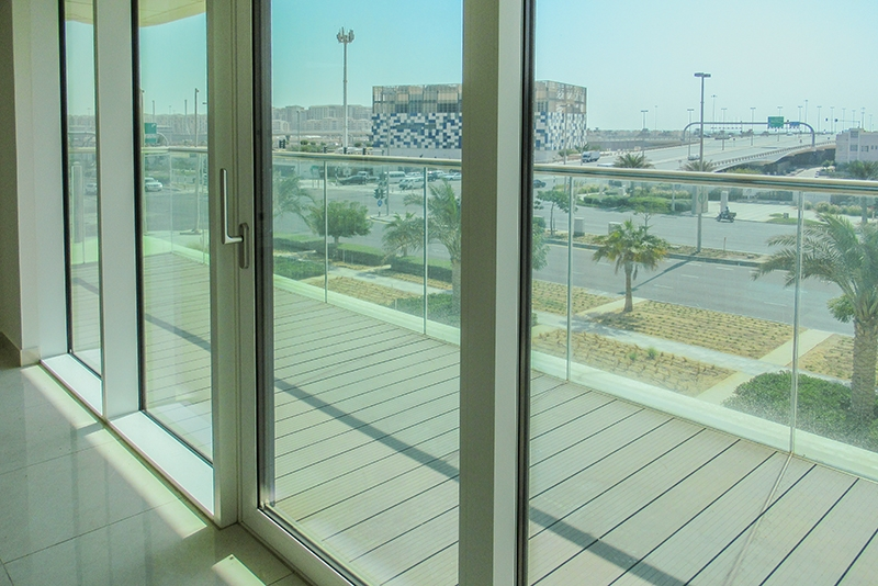 1 Bedroom Apartment For Sale in  Al Hadeel,  Al Raha Beach   4