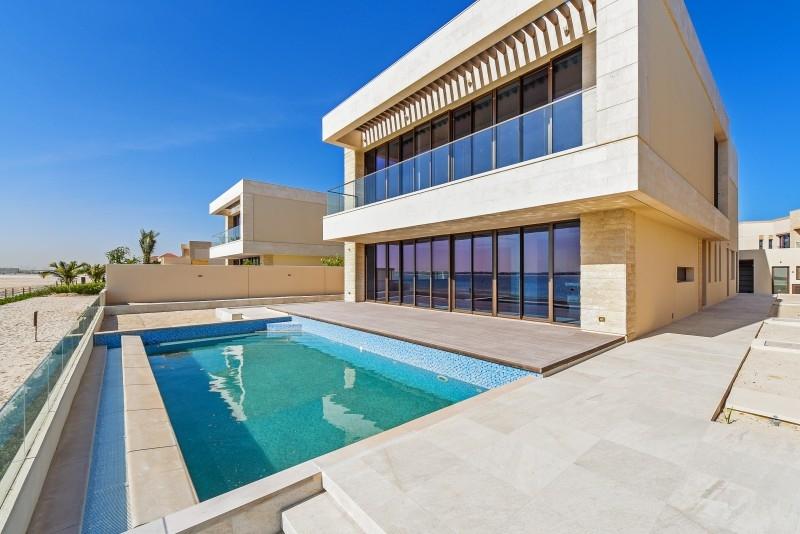 5 Bedroom Villa For Sale in  HIDD Al Saadiyat,  Saadiyat Island   0