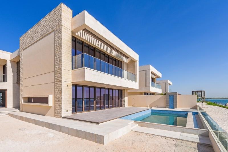 5 Bedroom Villa For Sale in  HIDD Al Saadiyat,  Saadiyat Island   16