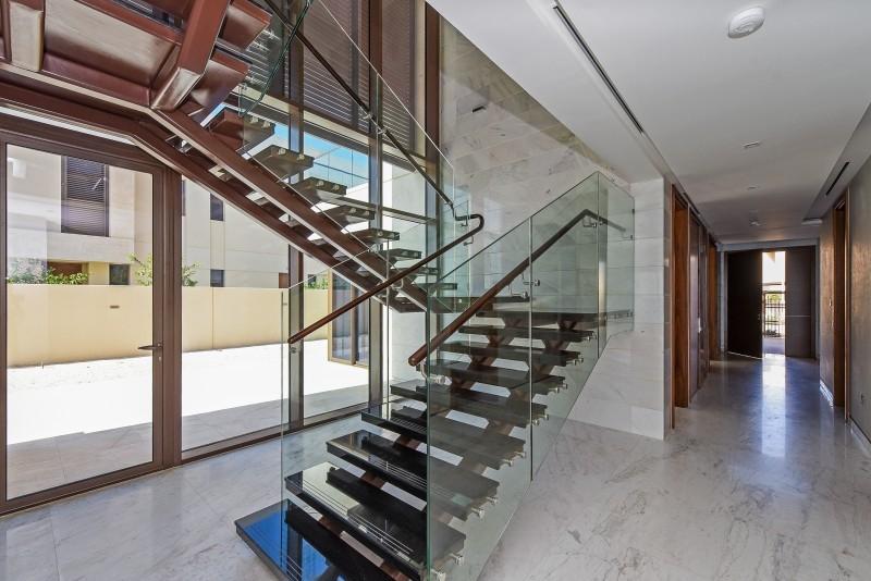 5 Bedroom Villa For Sale in  HIDD Al Saadiyat,  Saadiyat Island   12