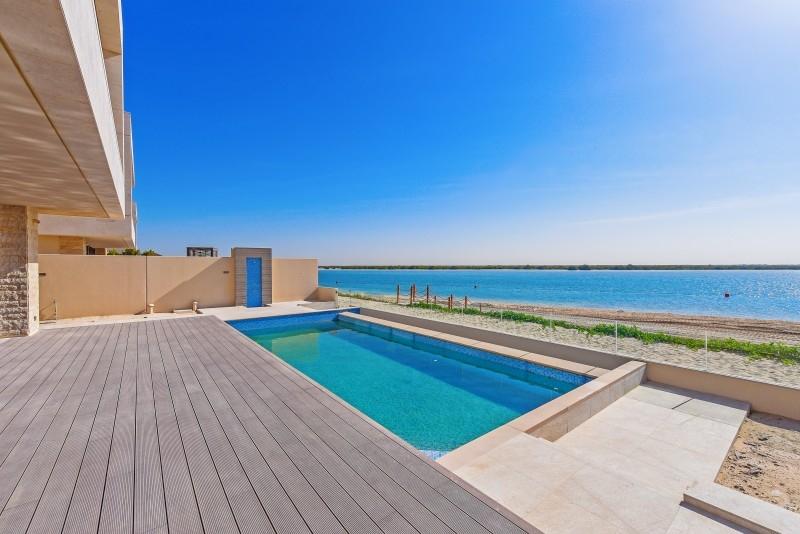 5 Bedroom Villa For Sale in  HIDD Al Saadiyat,  Saadiyat Island   13