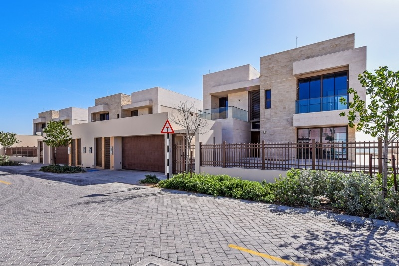5 Bedroom Villa For Sale in  HIDD Al Saadiyat,  Saadiyat Island   17
