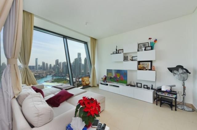 Burj Vista 1, Downtown Dubai