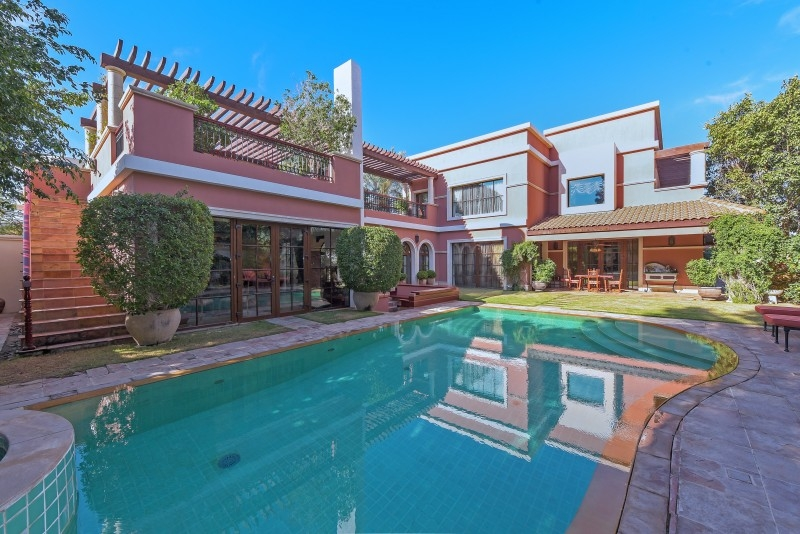 5 Bedroom Villa For Sale in  Jumeirah 3,  Jumeirah   0