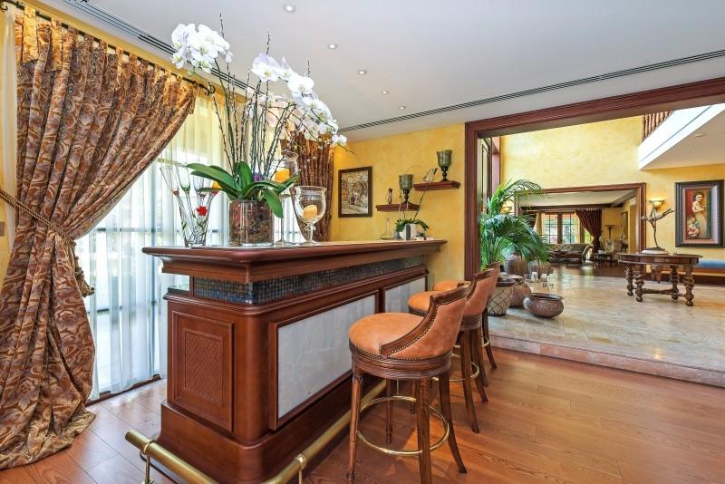 5 Bedroom Villa For Sale in  Jumeirah 3,  Jumeirah   4