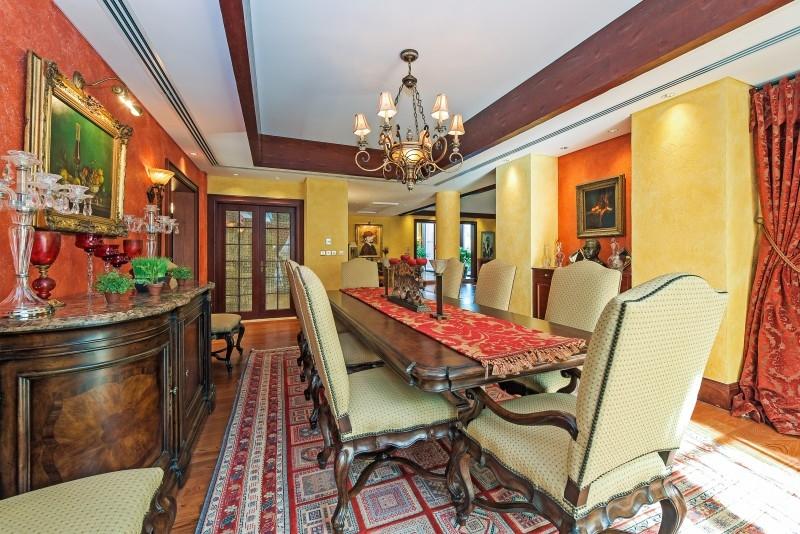5 Bedroom Villa For Sale in  Jumeirah 3,  Jumeirah   8
