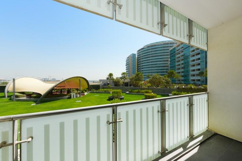 3 Bedroom Apartment For Sale in  Al Maha 1,  Al Raha Beach   8