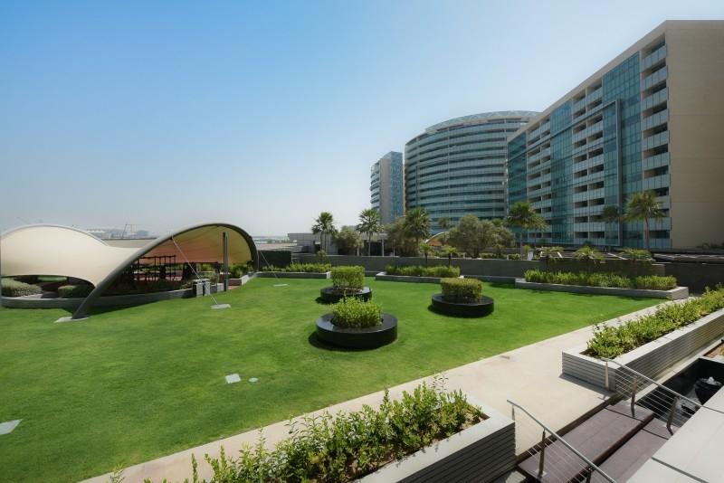 3 Bedroom Apartment For Sale in  Al Maha 1,  Al Raha Beach   9