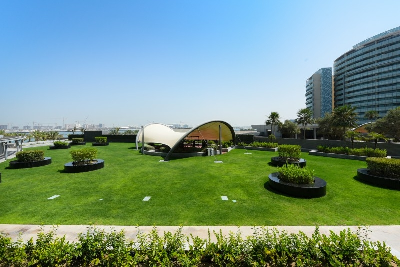 3 Bedroom Apartment For Sale in  Al Maha 1,  Al Raha Beach   11