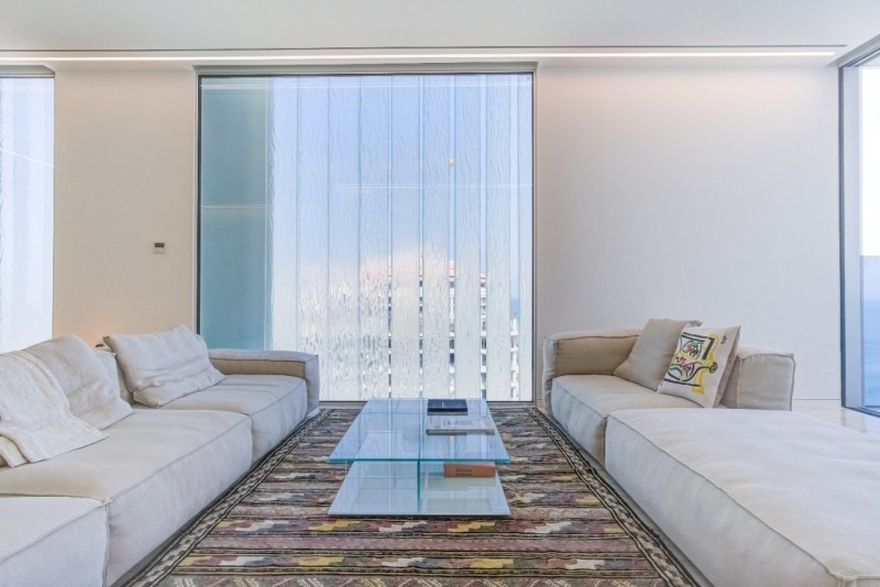 3 Bedroom Apartment For Sale in  Muraba Residences,  Palm Jumeirah | 4