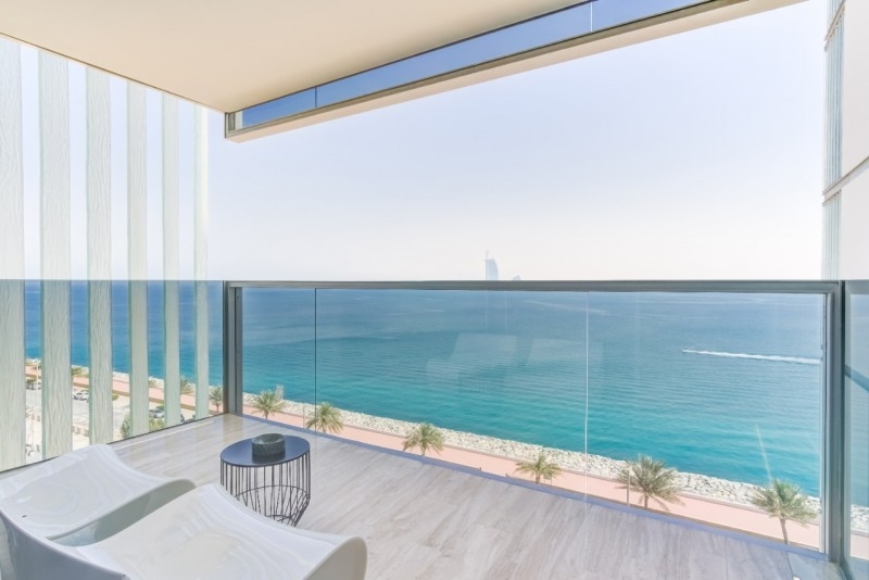 3 Bedroom Apartment For Sale in  Muraba Residences,  Palm Jumeirah | 2