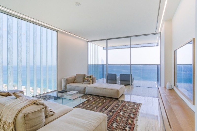 3 Bedroom Apartment For Sale in  Muraba Residences,  Palm Jumeirah | 1