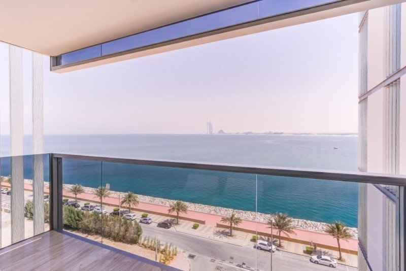 3 Bedroom Apartment For Sale in  Muraba Residences,  Palm Jumeirah | 3