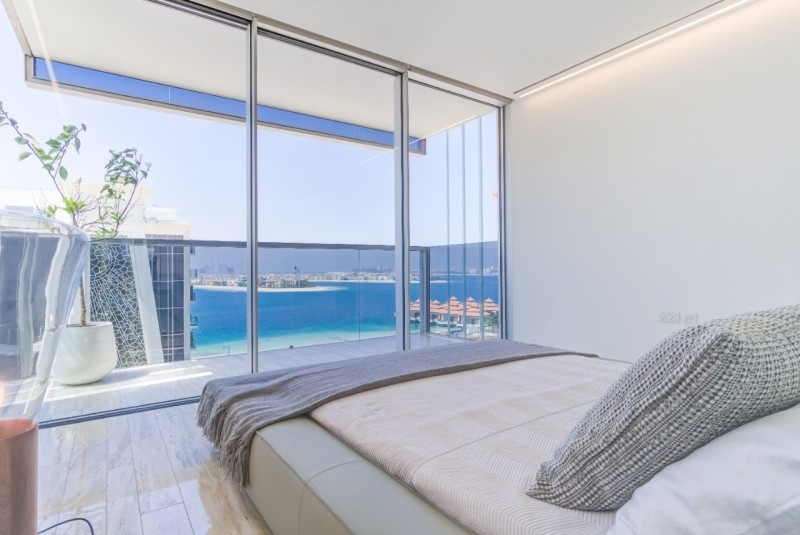 3 Bedroom Apartment For Sale in  Muraba Residences,  Palm Jumeirah | 7