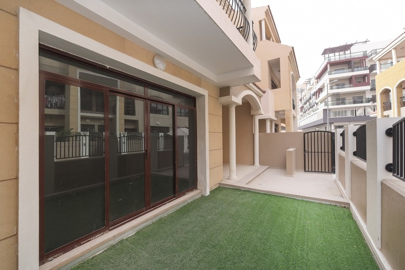 4 Bedroom Townhouse For Sale in  Fortunato,  Jumeirah Village Circle | 5