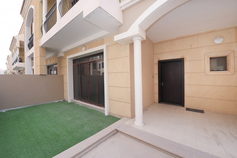 4 Bedroom Townhouse For Sale in  Fortunato,  Jumeirah Village Circle | 13