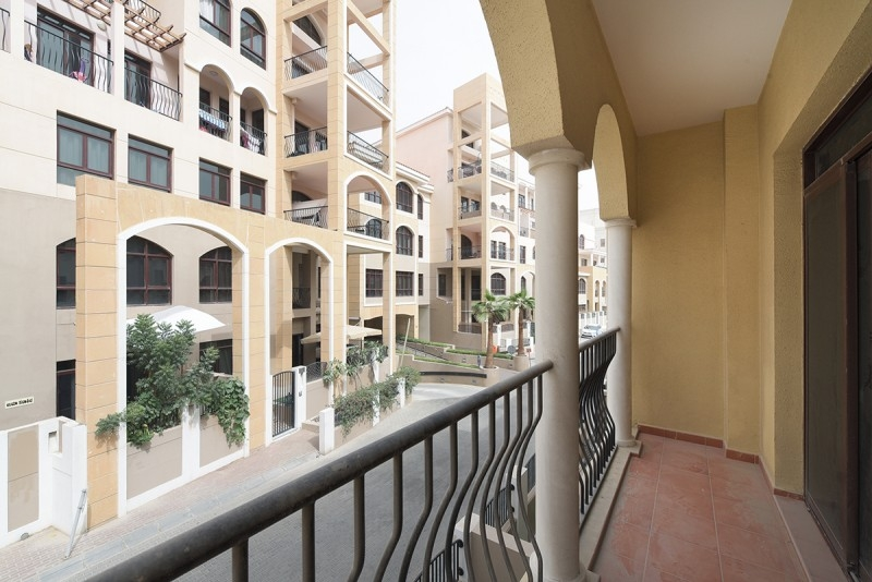 4 Bedroom Townhouse For Sale in  Fortunato,  Jumeirah Village Circle | 14