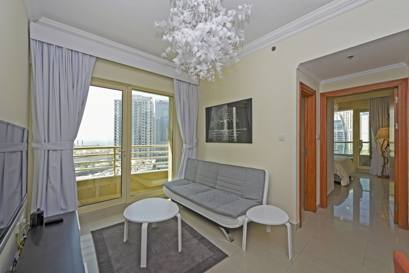 1 Bedroom Apartment For Sale in  Manchester Tower,  Dubai Marina | 0