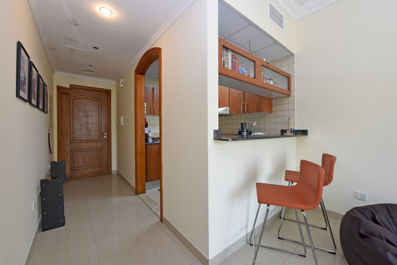1 Bedroom Apartment For Sale in  Manchester Tower,  Dubai Marina | 4