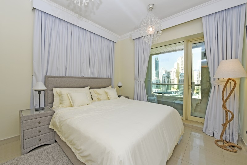 1 Bedroom Apartment For Sale in  Manchester Tower,  Dubai Marina | 6