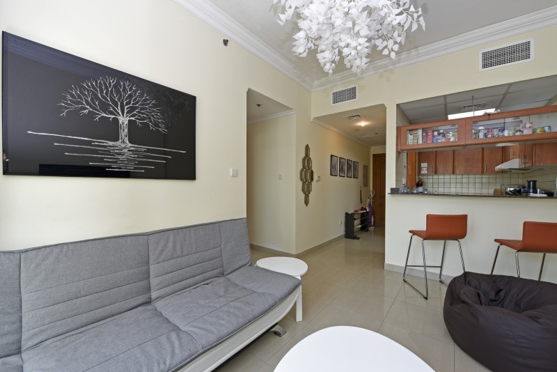 1 Bedroom Apartment For Sale in  Manchester Tower,  Dubai Marina | 1