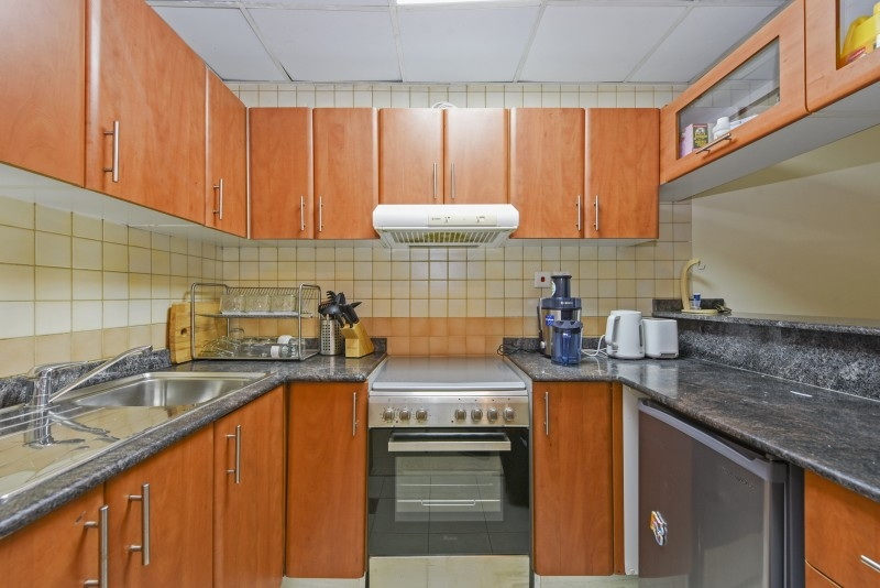 1 Bedroom Apartment For Sale in  Manchester Tower,  Dubai Marina | 3