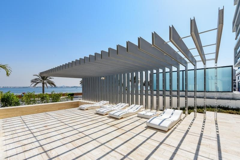 2 Bedroom Apartment For Sale in  Muraba Residences,  Palm Jumeirah | 10
